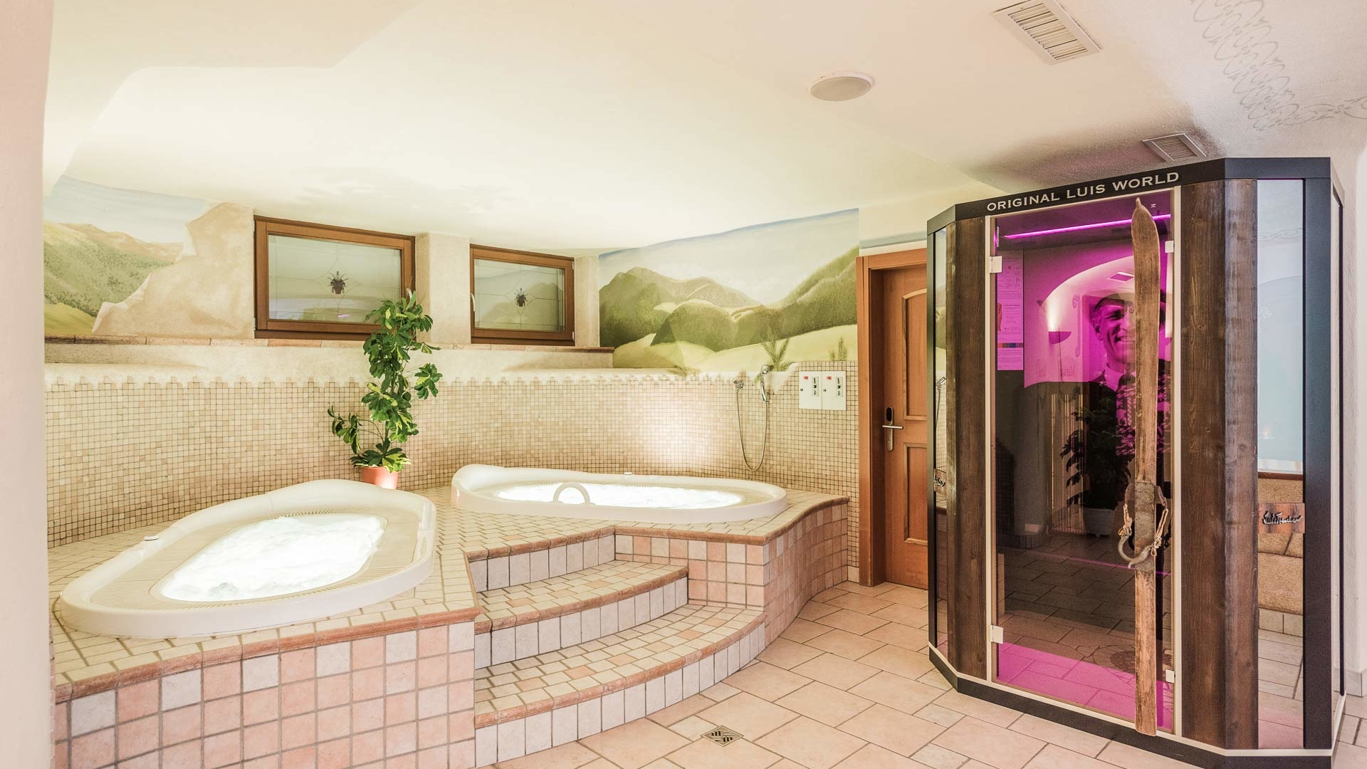 Hotel Stoll Prezzi